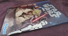 Star Wars Annual 2011  Pedigree Books  Hb  Stories & puzzles   NEW in MELB