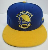 Golden State Warriors Snap Back Hat. New Era 9Fifty. Great Condition.