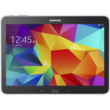 "Samsung Galaxy Tab 4 Nook 10"" Android WiFi Tablet Quad-Core 1.2GHz 1GB 16GB"