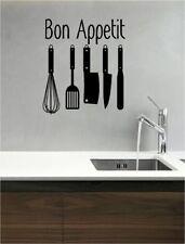 Décorations murales et stickers modernes pour la cuisine
