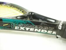 """Prince Synergy Extender Cts Tennis Racquets Racket 4 3/8"""" grip"""