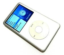 Apple iPod Classic 6th Generation (160GB) - Silver