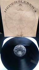 HEDERSLEBEN Orbit Viny LP (Nik Turner Band) Judas Star Psycedelic Space Rock