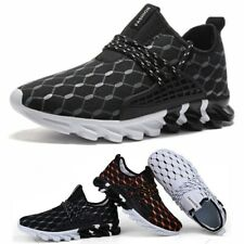 Men's Casual Athletic Sneakers Outdoor Running Walking Tennis Shoes Jogging Gym