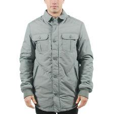 PUMA BY HUSSEIN CHALAYAN Field Jacket Gray size XL $248