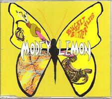MODEY LEMON - BUCKET OF BUTTERFLIES  - CD SINGLE - MINT