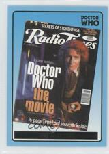 2000 Radio Times Covers #R16 May 25-31 1996 Non-Sports Card 1i3