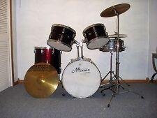 Pearl Maxwin Drum Set