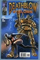 Deathblow By Blows #1 (Nov 1999, DC [Wildstorm]) Alan Moore Jim Baikie