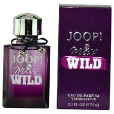 Joop! Miss Wild by Joop! Eau de Parfum Spray 2.5 oz