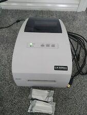 More details for primera lx500ec colour label printer
