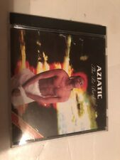 Aziatic The Re Birth (Out Of Print)