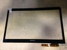 "Sony Vaio SVF14 14"" Touch Screen Digitizer Glass *Ships from USA*"