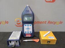 Cel 480 Digital Sound Level Meter Test Tester Noise Cel 480