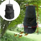 3 Layers Beekeeping Tools Bee Cage To Catch With Bees Wild Recruit Black 16''