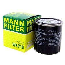 MANN Kraftstofffilter WK716 Filter Mercedes Benz 100 Bus 631 Puch G-Modell