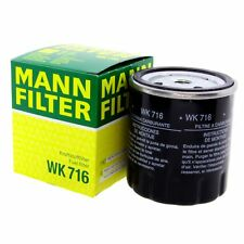 Original Homme-Filtre carburant filtre carburant filtre MERCEDES BFU 700 X