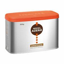 New Packaging Nescafe Azera Americano Instant Coffee 500g Tin Long Expiry Date