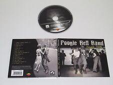 POOGIE BELL BAND/SUGA TOP(M 1208-2) CD ÁLBUM DIGIPAK