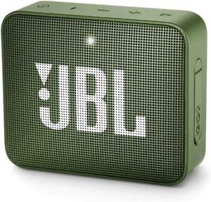 JBL GO 2 Portable Bluetooth Waterproof Speaker - ALL COLORS