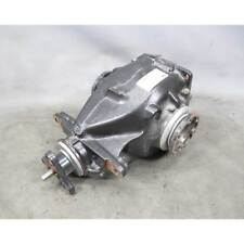 2013-2015 BMW E84 X1 28iX xDrive Rear Final Drive Differential Carrier 3.15 Auto