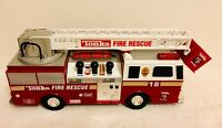 Lights & Sounds Tonka Fire Truck Truck #18