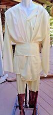 3 Pc Episode I Anakin Skywalker Costume: Top, Pants w/Boots, Wrap Belt fits most