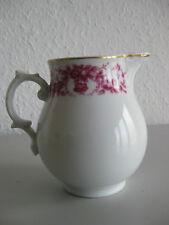 Fürstenberg Clementine Milchkännchen