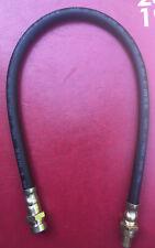 RENAULT 4 Box Flexible Brake Hose/Pipe 1962-90 Delphi LH 0326