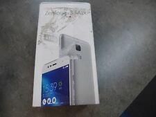 ASUS Zenfone 3 Max gris 32GB Hors Service