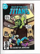 Tales Of The Teen Titans #51 (1st series) 1985 High Grade NM 9.4
