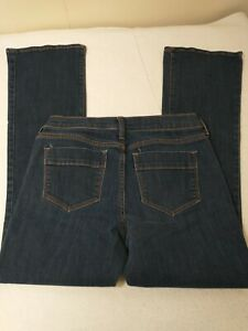 Old Navy Femmes Jean Taille 6 The Chéri Bleu 30X30 Taille Moyenne