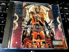 Hallucination Engine by Material (CD 1993, Axiom) Bill Laswell Bootsy Collins
