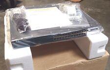 New Cisco WS-C3560X-24P-S 24 Port POE Gigabit Switch