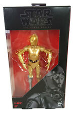 Star Wars C-3PO Black Series Exclusive Action Figure 2016 - Official