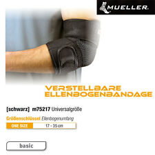 Adjustable Elbow Bandage Elbow Brace Support Universal Mueller