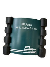BSS AR-133 Active D.I. Box