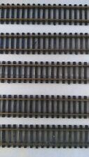 Life-Like 2 Boxes Of  36in Curvable Rails HO Flex Track 8656