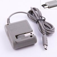 For Nintendo DS Lite DSL NDSL US Plug AC Power Home Wall Charger Adapter