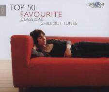 Brilliant Classics-T.O.P und Musik-CD 's