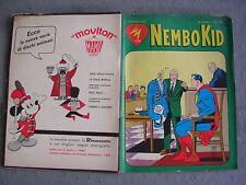 SUPERALBO NEMBO KID #  39 - SUPERMAN - 20 AGOSTO 1963 - ORIGINALE