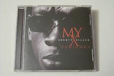 BOUNTY KILLER - MY XPERIENCE CD 1996 (Fugees Raekwon Busta Rhymes Jeru)