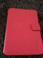 Belkin Verve Case Red Kindle Touch