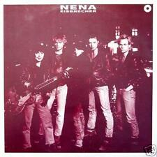 NENA Eisbrecher NED Press LP