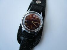 OLD USSR Wrist Watch Pobeda - Serviced - Good CONDITION!!!!!!
