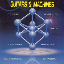 GUITARS & MACHINES VOL.1 (2LP)