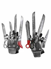 Edward Scissorhands - Deluxe Glove Set