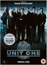 Unit One - Series 1 - Complete (DVD, 2013)