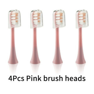 Electric Toothbrush Heads For Xiaomi SOOCAS X3 SOOCARE Bristle Replacement Head
