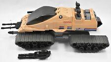GI Joe 1989 Raider Tank Support Leg Brace Cannon Vintage vehicle part Hasbro